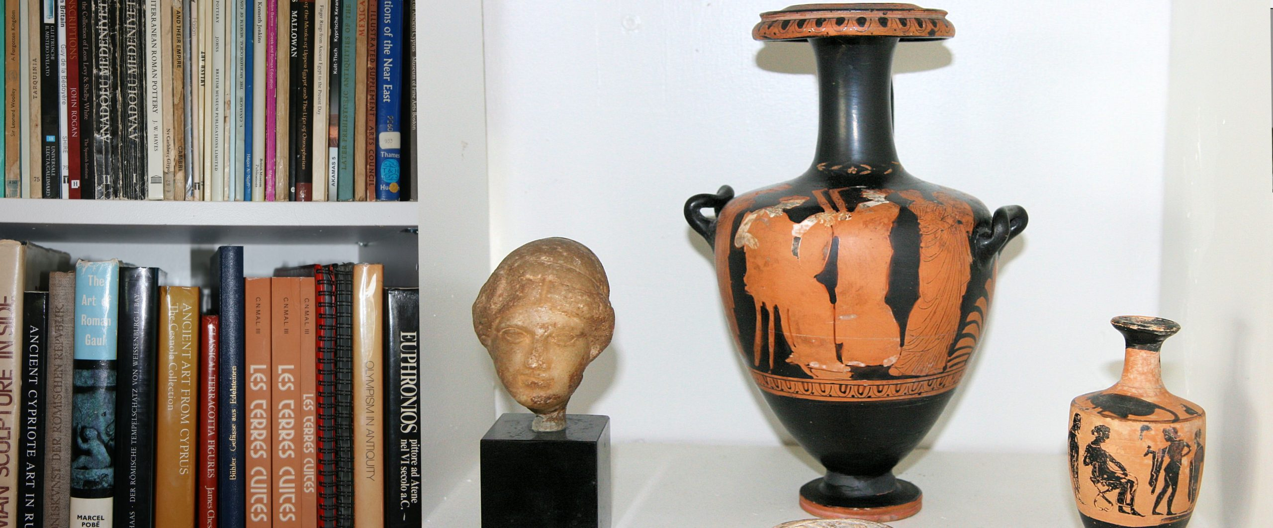 Helios Gallery Antiquities - Introduction to collecting