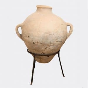 Helios Gallery Antiquities - Holy Lands amphora