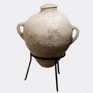 Helios Gallery Antiquities - Holy Lands amphora