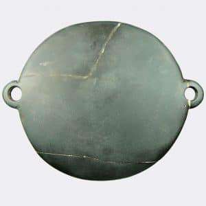 Helios Gallery - Egyptian Antiquities Naqada stone palette