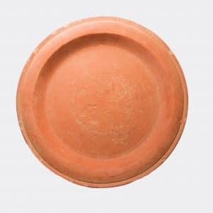 Roman Antiquities - Roman decorated pottery bowl