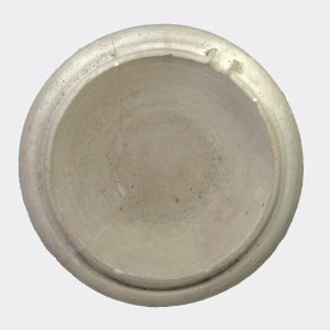 Roman Antiquities - Roman pottery mortarium bowl