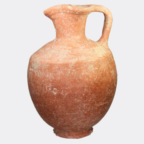 West Asian Antiquities - Holy Lands Middle Bronze Age pottery jug